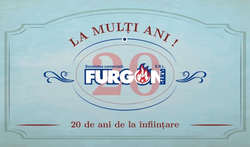 Tipografia Elena Bacau Etichete Furgon