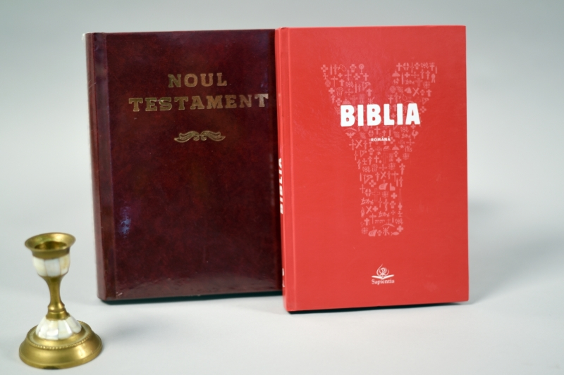 Tipografia Elena Bacau Carti Religioase 11
